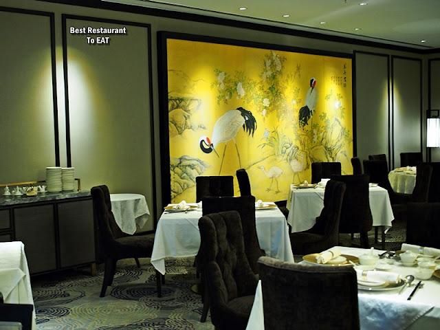 Shanghai Restaurant JW Marriott Kuala Lumpur