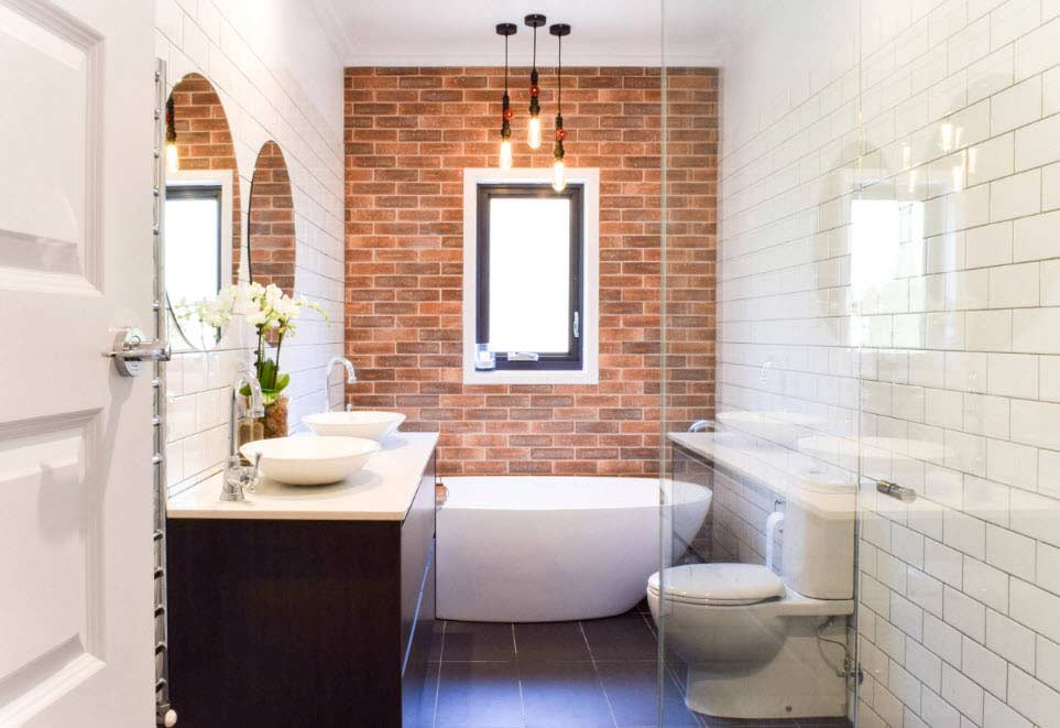 Contemporary bathroom tiles design ideas and trends 2019 for Modern bathroom tile designs