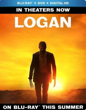 Logan 2017 English 480p BRRip 400MB ESubs