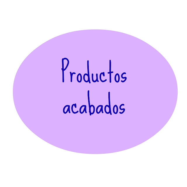 productos acabados low cost