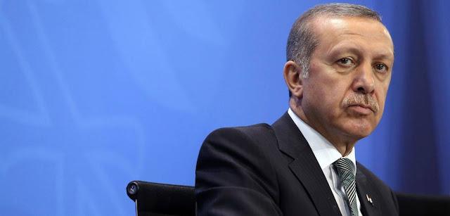 Τραμπ - Ερντογάν: ο «μήνας του μέλιτος» τελείωσε… πριν καν αρχίσει
