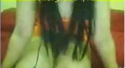 Gabar Somali Siigo-7681