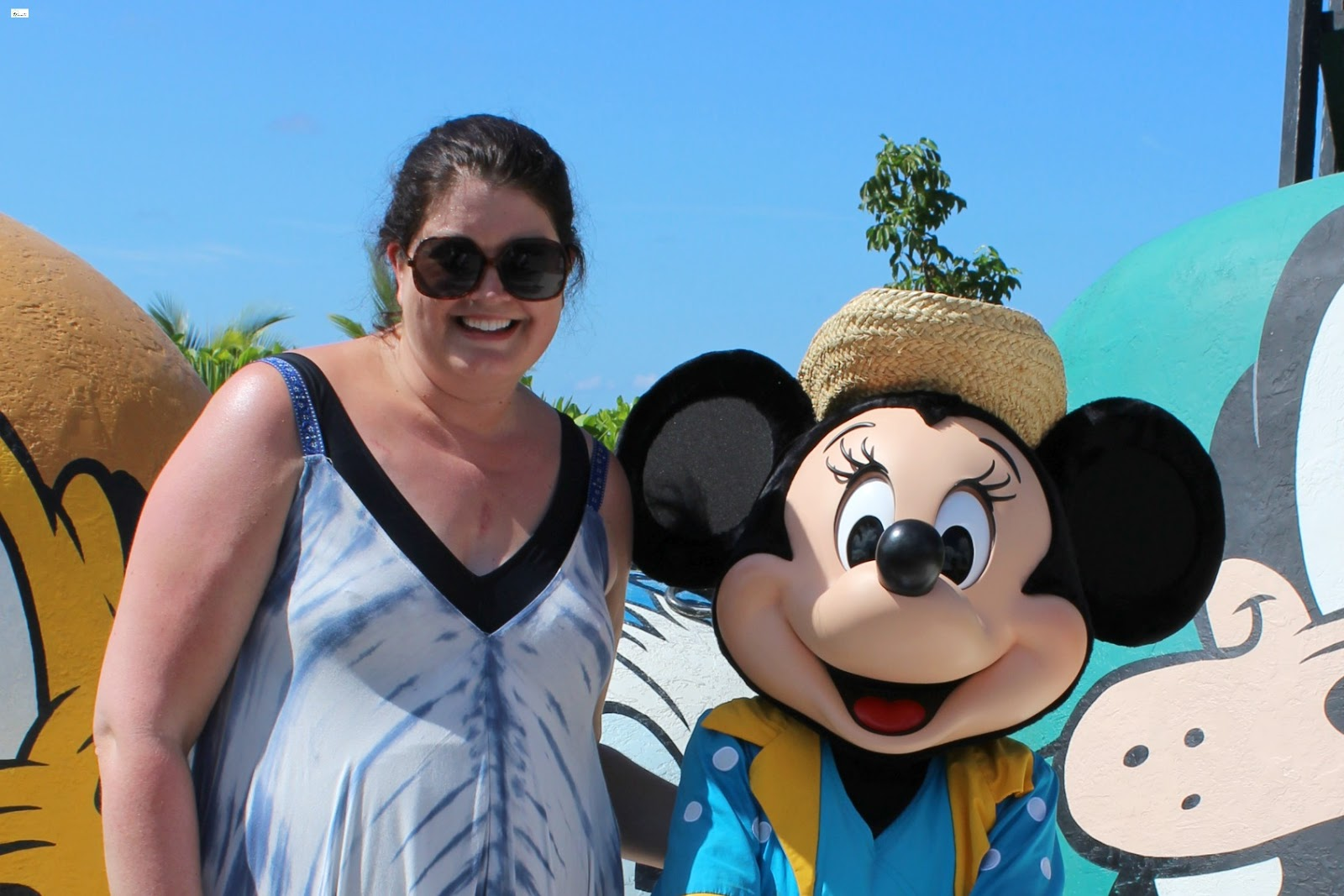 Caravan Sonnet 5 Must Pack Items For A Disney Cruise To