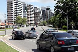 Proprietários de veículos com placa final 3 devem efetuar pagamento até amanhã, dia 30