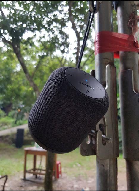 Anker SoundCore Motion Q 全方位好音質, 怎麼擺都好聽 - 1