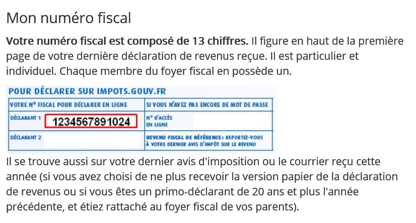 Impot Sur Les Revenus En Ligne Les Diverses Etapes Pour Remplir