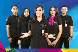 Lowongan PT. Indonusa Telemedia (Transvision) Pekanbaru Oktober 2018