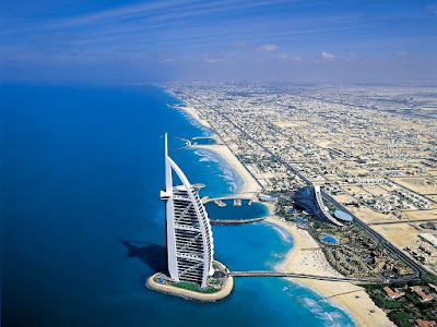 hotel en dubai burj al arab