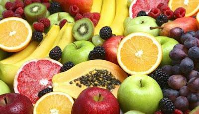 """La diabetes y las frutas """"prohibidas"""""""