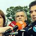 """Bullrich y Ritondo brindaron detalles de la detención de Claudio """"Mono"""" Minnicelli"""