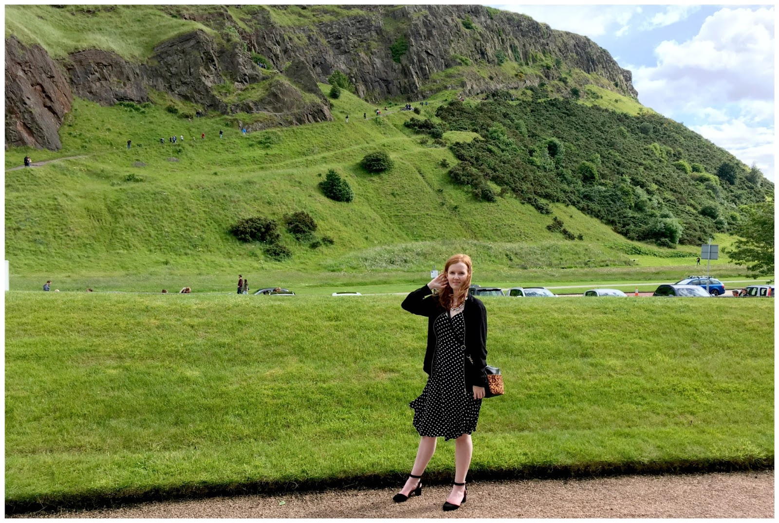 Queen's Garden Party Holyrood Edinburgh