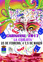 Carnaval de La Carlota 2017