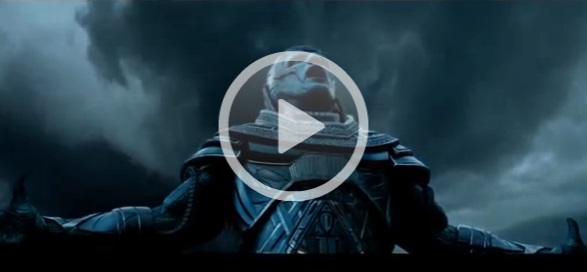 X-Men: Apocalypse film completo 2016