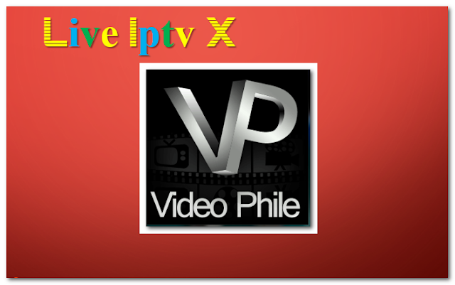 VideoPhile tv show addon