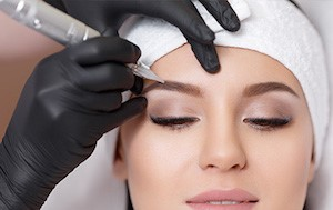 Why Salons Need To Jump On The Microblading Bandwagon