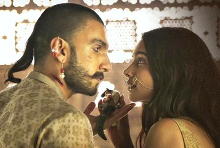 Aaj Ibaadat Song Lyrics - Bajirao Mastani (2015) | Ranveer Singh, Deepika Padukone