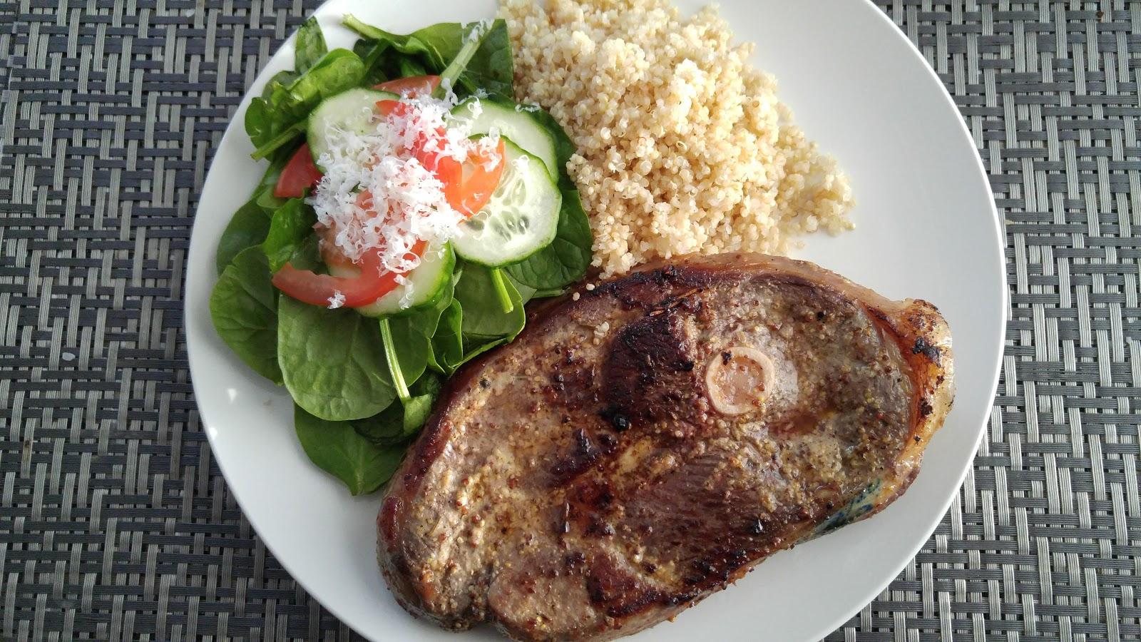 Neighbourhood Gems Acme Meat Market And A Recipe For