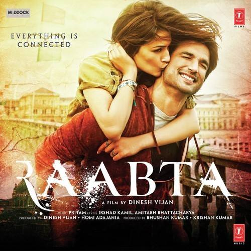 Download ost. Raabta Terbaru
