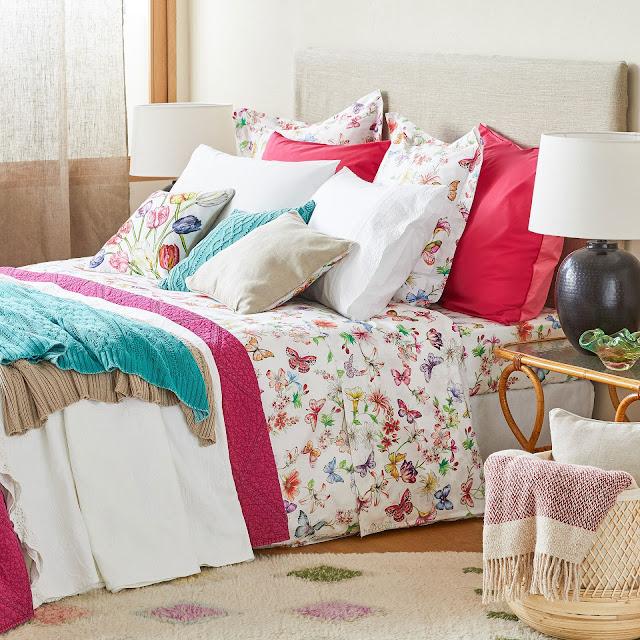 Zara Home y su maravillosa colección de sábanas-20