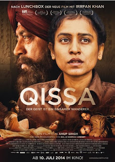 Notable Bollywood Movies 2015 - Qissa