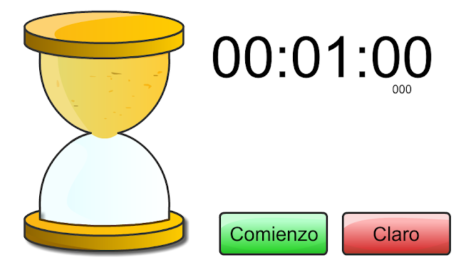 http://www.online-stopwatch.com/spanish/countdown-eggtimer.php