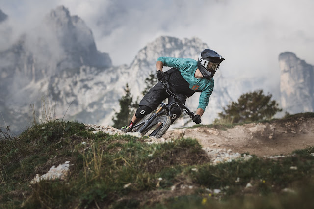Veranstaltungen des Bike Magazin 2019 Frauen Camp