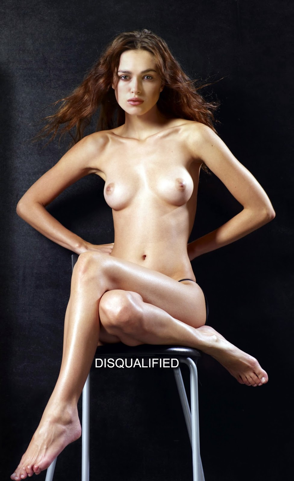 Keira Knightley Naked Pictures 77