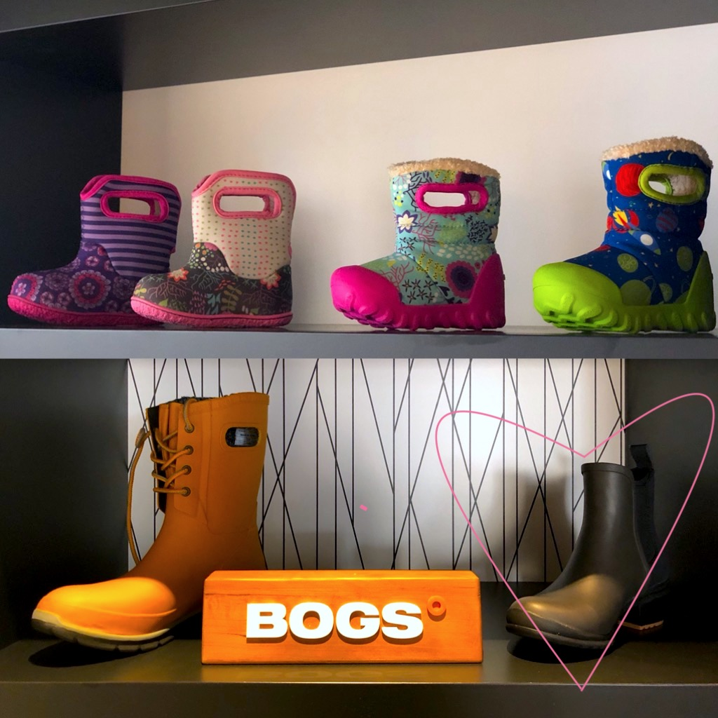Bogs Boots Review
