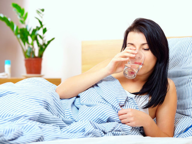 Không còn bị khó ngủ hay mất ngủ nếu có thói quen làm 6 việc này trước khi lên giường