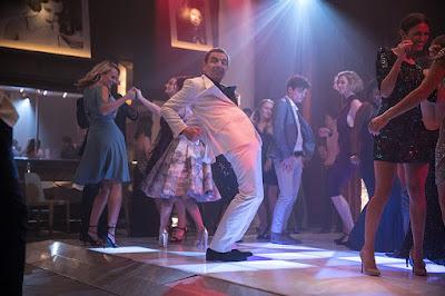 Johnny English Strikes Again Rowan Atkinson Image 3
