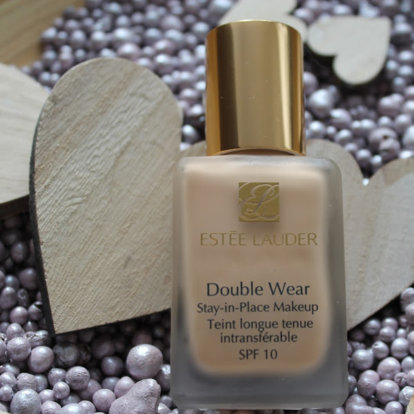 [Review] Estee Lauder - Double Wear Foundation