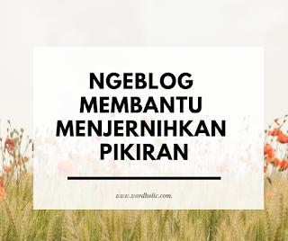 pentingnya ngeblog untuk karir