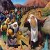 "Kur'an'da ""Ey İsrailoğulları!"""