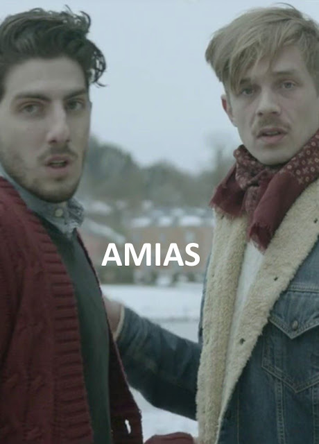 Amias, film