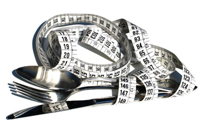 Правильная легкая диета для похудения