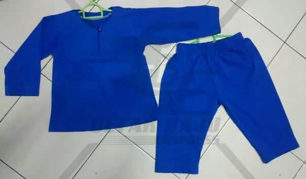 [Review] Baju Melayu Kanak-kanak Cotton Tshirt dari CBE!