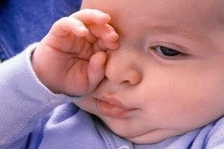 Inilah Obat Sakit Mata Pada Bayi