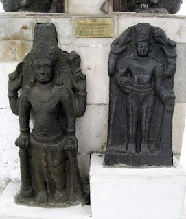 Vishnu Cibuaya Tarumanagara