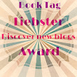 Book Tag: Liebster discover new blogs award!