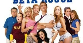 (18+) American Pie Presents Beta House (2007)