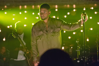 Empire 2016 Premiere Jamal
