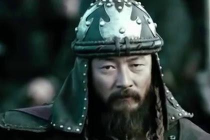 Jenghis Khan: Mendirikan Kekaisaran Terbesar