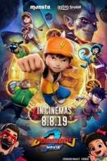 BoBoiBoy The Movie 2 (2019)