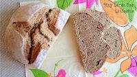 Pan Irlandés (Irish Soda Bread)