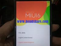 Cara Flash Xiaomi Mi4i Bootloop Tested