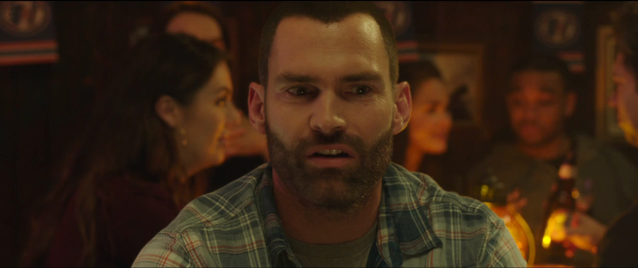 Goon: Last of the Enforcers (2017) BRRip 720p Latino - Ingles captura 3