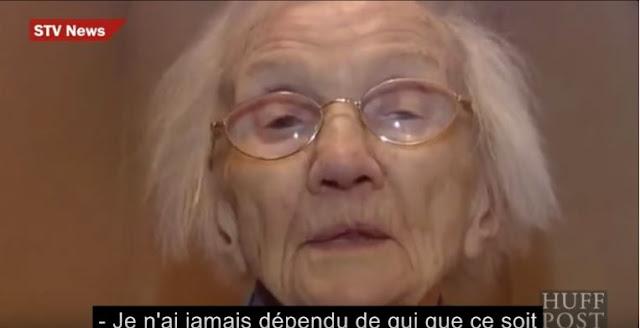 Priče svijeta: Tajna dugovječnosti starice - jedi kašu i izbjegavaj muškarce!