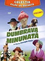 Dumbrava minunată Film Pentru Copii Online In Romana