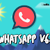 Download - FMWhatsApp v6.55 / Chamadas de Vídeo / Invite Links / Temas / 3 WhatsApps em 1 Aparelho / Base v2.17.111 / Antiban /