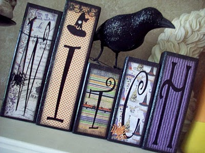 Witch blocks from www.summerscraps.com